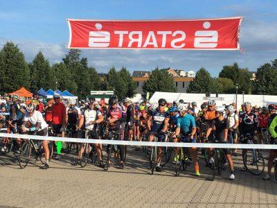 26. Olbernhauer Radtour – fröhliches Radfest durch unser Erzgebirge